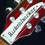 Rickenbacker parts