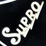 Supro parts